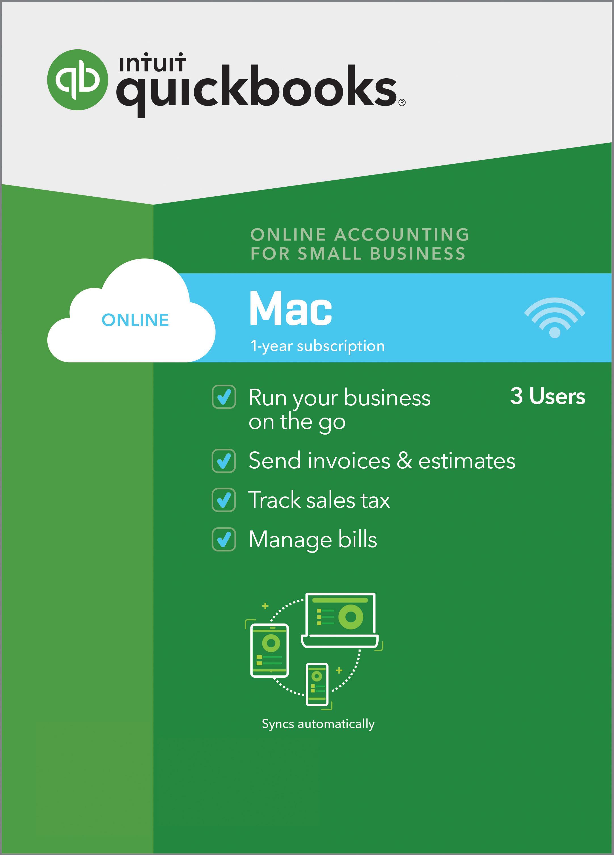 Intuit QuickBooks Online For Mac Audinc - Intuit invoicing online