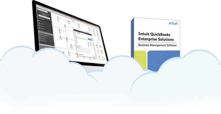 QuickBooks Enterprise Hosting
